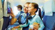 5 причин почему пассажиры не любят туристов с маленькими детьми и совет, как с этим справиться