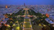 5 улиц Парижа, по которым должен пройтись каждый турист