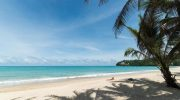 5 пляжей Таиланда, которые выглядят как живописная открытка