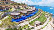 5 самых роскошных пляжных отелей Турции