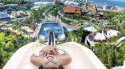5 городов с самыми безумными аквапарками в мире