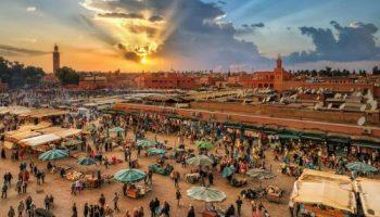 5 причин поехать отдохнуть в Марокко на летний отдых
