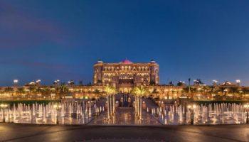 Все семь звезд: какой отель признан самым роскошным в мире