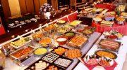 Что делают с едой которая остается после шведского стола