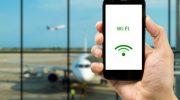 Почему нужно быть осторожным с бесплатным wi-fi в аэропорту
