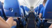Почему нельзя пересаживаться с места на место в самолете без разрешения