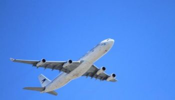 Сколько длится самый долгий в мире беспосадочный перелет