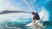 Где самые доступные курорты для российских любителей серфинга