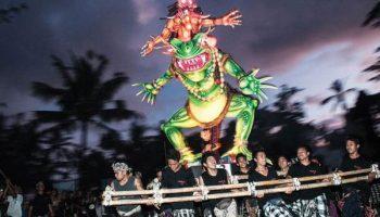 Самые яркие фестивали Индонезии, на которые хотел бы посмотреть каждый