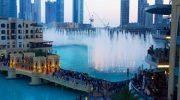 10 туристических городов с потрясающими фонтанами, на которые стоит посмотреть