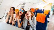 Правила этикета: как нельзя вести себя в самолете, чтобы не прослыть невежей