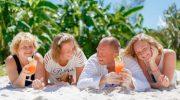 5 причин отказаться от поездки в отпуск с родственниками
