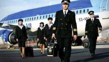 Почему пилоту принято аплодировать после удачной посадки