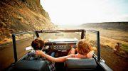 10 советов для комфортной поездки в отпуск на своей машине