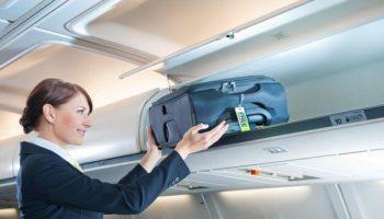 Как выбрать удобный чемодан, который можно взять в ручную кладь