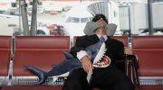 Как быть если предстоит ночевка в аэропорту: заботимся об удобстве и безопасност