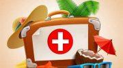 Как собрать аптечку в отпуск: 10 средств, которые точно должны быть с собою