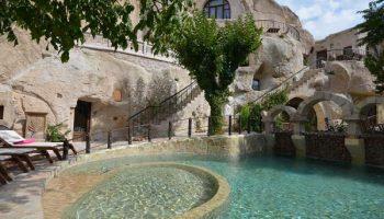 Самые экстравагантные отели мира, в которых мечтает побывать любой путешественник