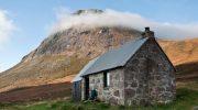 5 достопримечательностей Шотландии, которые выглядят как картинка из фэнтези
