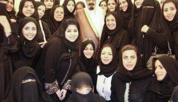 10 запретов для женщин в Саудовской Аравии, изумляющих наших туристов