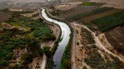 Где находится река, которая может переворачивать свое течение вспять