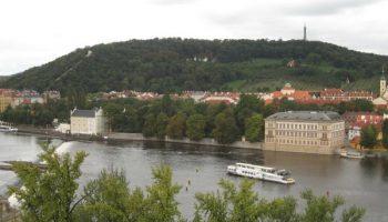 Какие достопримечательности в Праге приносят удачу своим посетителям