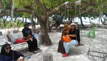 Неприятная правда: что скрывают от туристов на Мальдивах