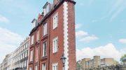 5 малоизвестных мест Лондона, на которые стоит взглянуть туристам