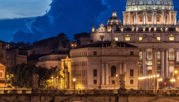 Где можно побывать в Риме