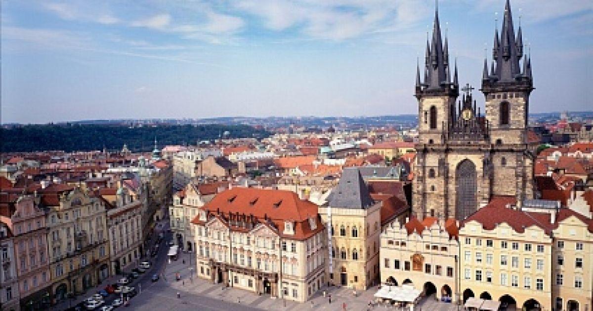 6 причин посетить Прагу