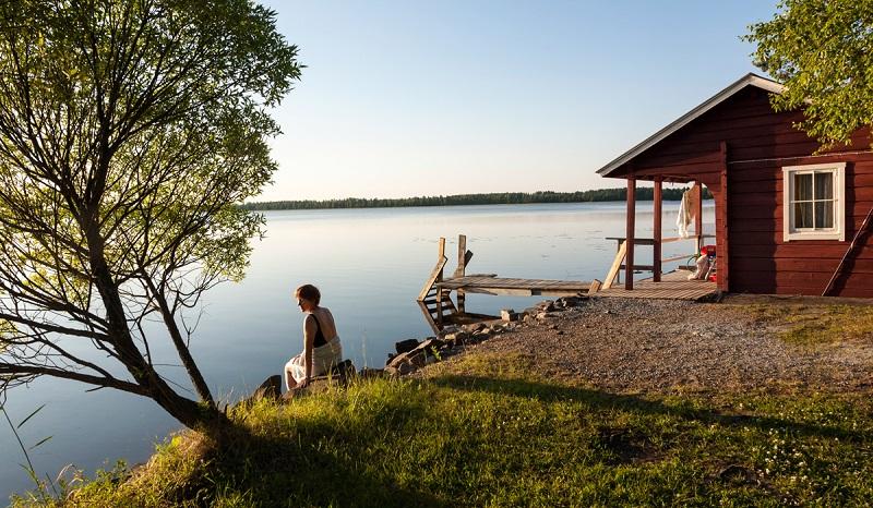 Что нужно знать для отдыха в Финляндии