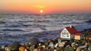 Как снять жилье со скидкой в Крыму