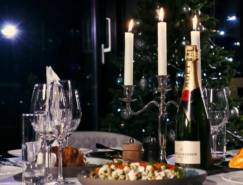 Как выбрать отель на Новый год