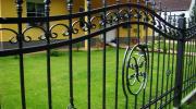 Основные свойства и особенности сварных металлических заборов
