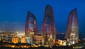 Денежный перевод туристу в Баку