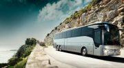 Как не устать в длительной поездке на автобусе?