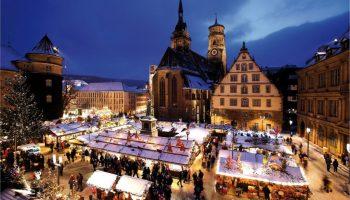 Куда поехать в Европу зимой