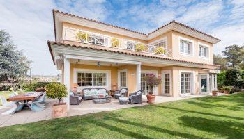 Плюсы аренды виллы во время пребывания в Испании