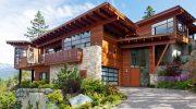 Стоит ли выбирать жилье «шале» для отдыха