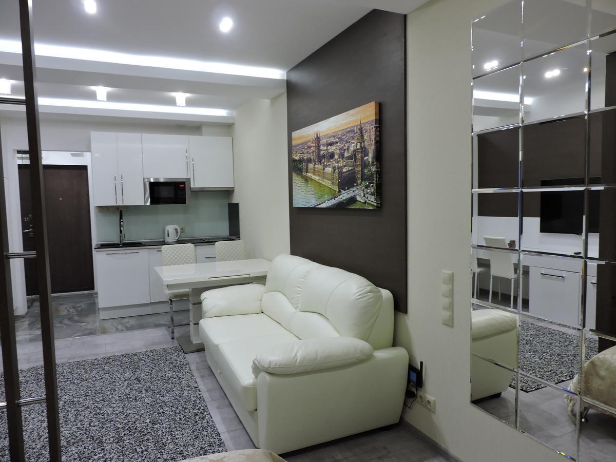 Обзор недорогих и красивых квартир в Сочи на период отдыха