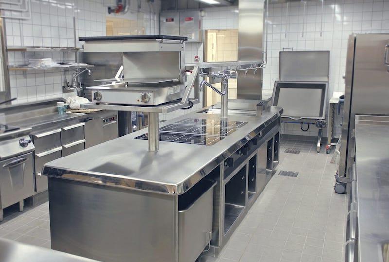 Советы по выбору холодильного оборудования для ресторана