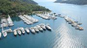 Правила и советы по аренде яхты в Турции