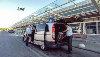 Трансфер в аэропорт и обратно – особенности