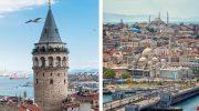 Что посмотреть в Стамбуле: 5 лучших мест