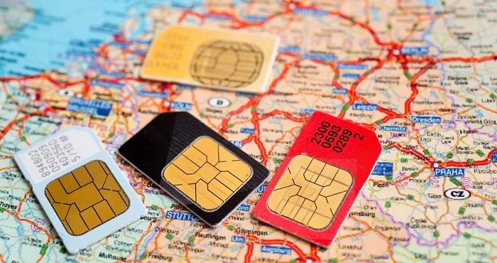 Туристические сим-карты для путешествий, тарифы на 2021 год