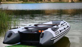 Как выбрать лодку: на что следует обратить внимание