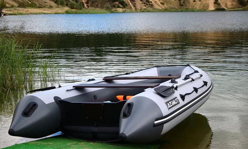 Как выбрать лодку