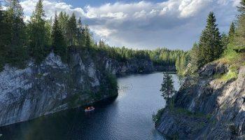 Планируем майские выходные 2021 в Карелии