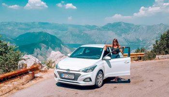 Как выбрать надежную компанию по аренде авто в Черногории