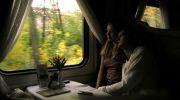 Тонкости путешествий на поезде